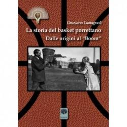 La storia del basket...