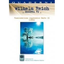 Wilhelm Reich - Scritti VI