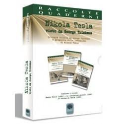 COFANETTO: Nikola Tesla,...