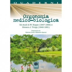 Orgonomia medico-biologica