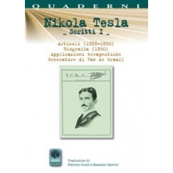 Nikola Tesla Scritti I