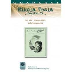 Nikola Tesla Scritti IV