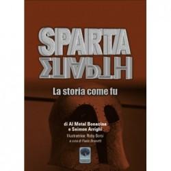 copy of Sparta