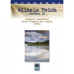Wilhelm Reich - Scritti IX