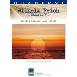 Wilhelm Reich - Scritti V
