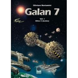 Galan 7 - Vol I Oltre il...