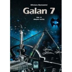Galan 7 - Vol II Amare Verità