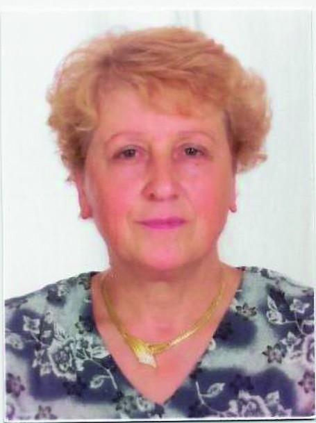 Luciana Calistri