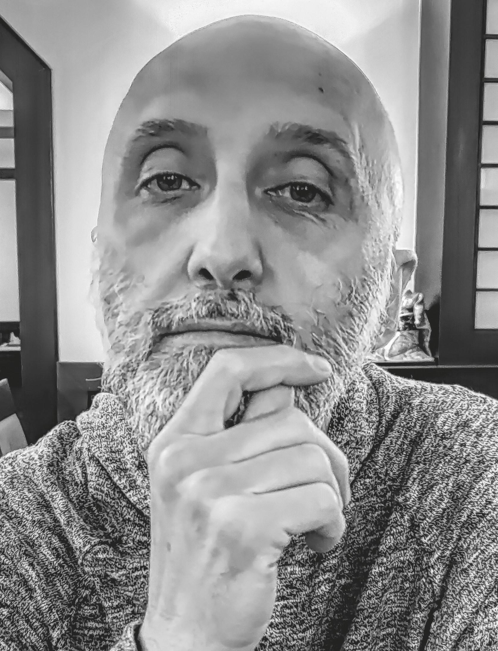 Saimon Arrighi