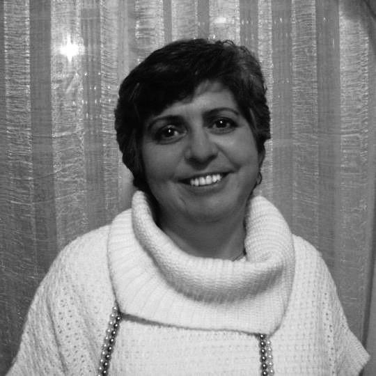 Giuseppina Palandrani