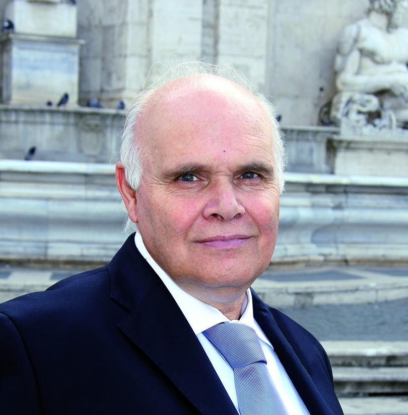 Massimo Sperini