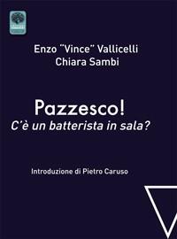 Enzo Vallicelli, Chiara Sambi